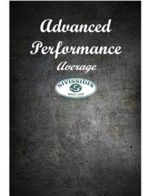 Advanced Performance