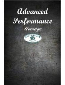 Advanced Performance