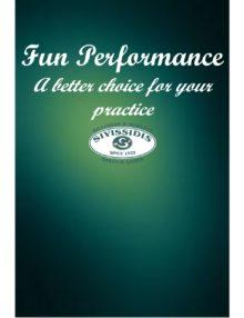 Performance Fun Balls