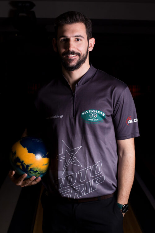 stefopoulos vasilis Select Team bowling - Αφοί Σιβισίδη / Sivissidis Bros