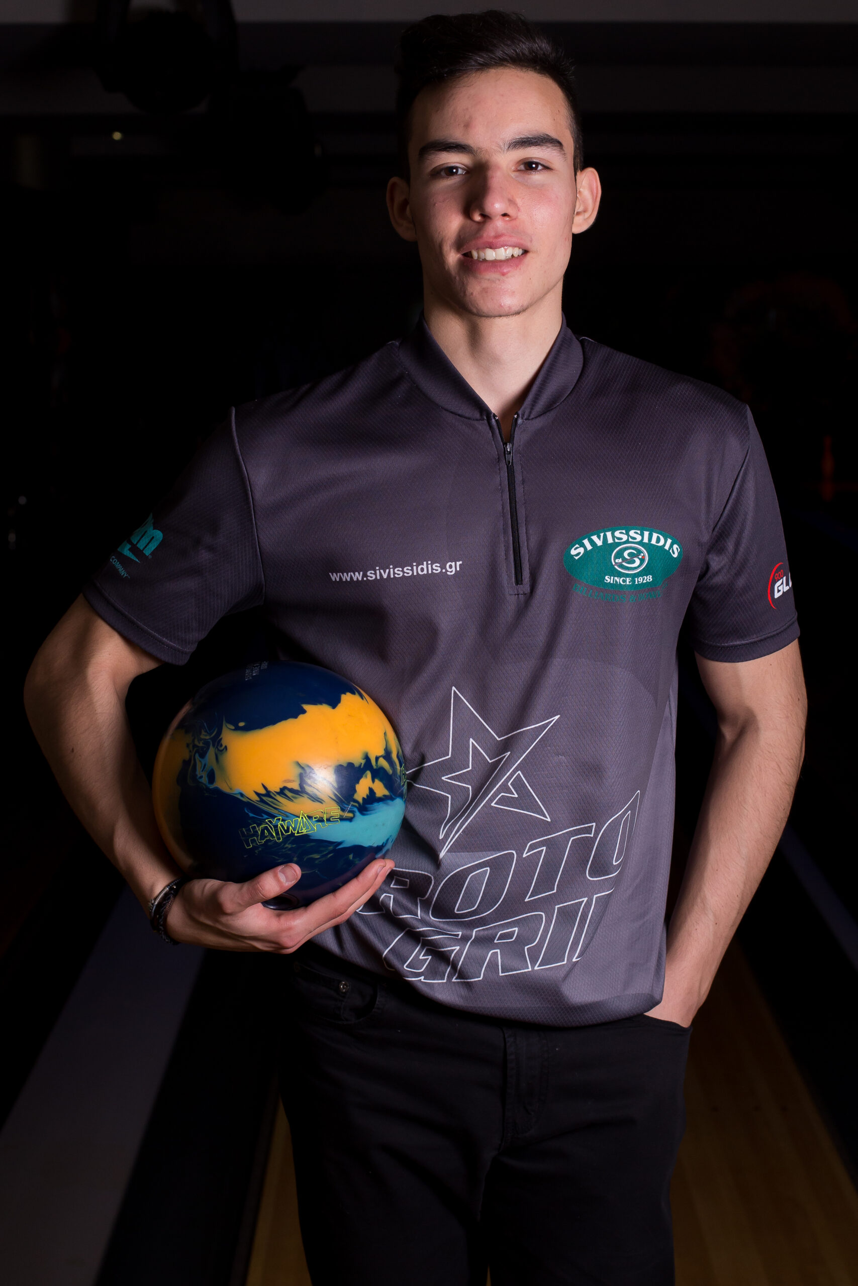 pikoulis ioannis Select Team bowling - Αφοί Σιβισίδη / Sivissidis Bros