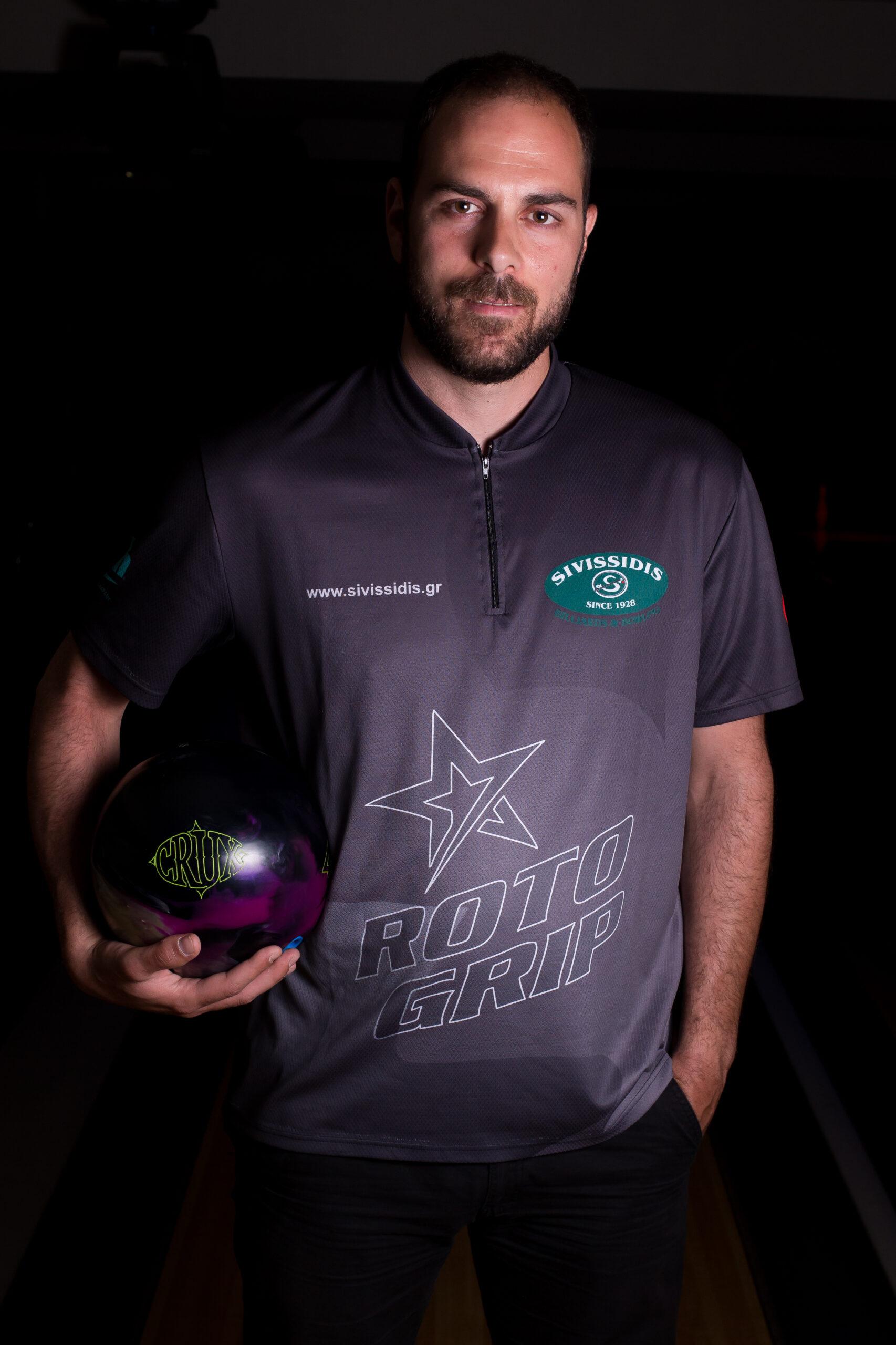 Κυριακός Κωνσταντίνος Select Team bowling - Αφοί Σιβισίδη / Sivissidis Bros