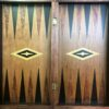 ξύλινο τάβλι σιβισίδης